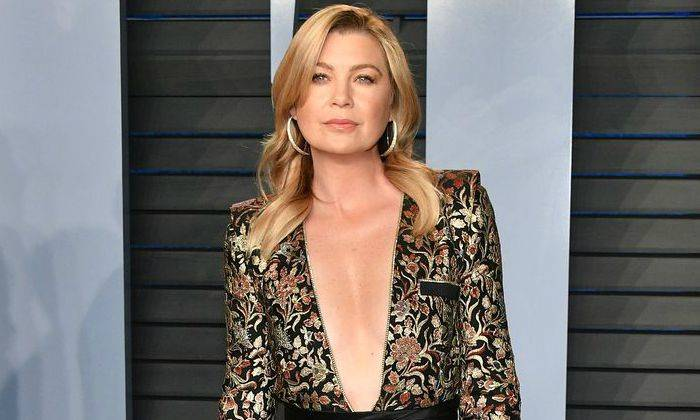 Ellen Pompeo Height, Bio, Wiki, Age, Husband, Salary, Net Worth, Facts - Ellen Pompeo Height Bio Wiki Age Husband Salary Net Worth
