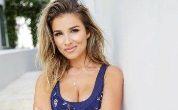 Jessie James Decker Bio, Age, Height, Wiki, Husband, Net Worth, Facts - Jessie James Decker Bio Age Height Wiki Husband Net Worth