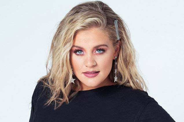 Lauren Alaina Biography - Lauren Alaina Biography