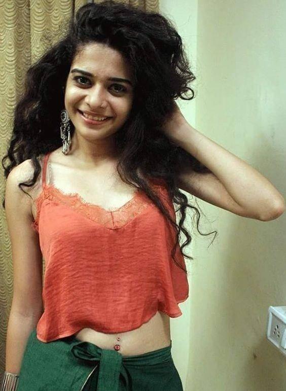 Mithila Palkar Hot Images