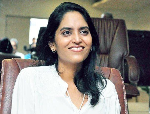 Supriya Yarlagadda Wiki, Age, Boyfriend, Husband, Family, Children, Biography - Supriya Yarlagadda Wiki Age Boyfriend Husband Family Children Biography amp