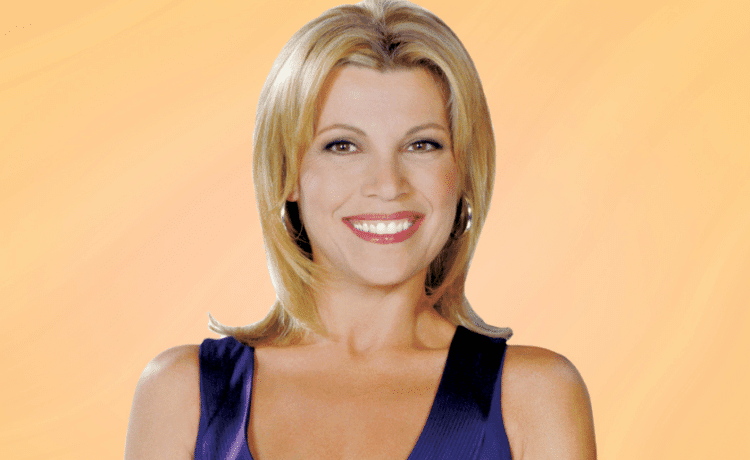 Vanna White Biography - Vanna White Biography
