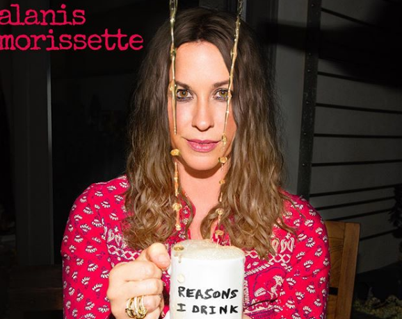 Alanis Morissette Biography, Age, Height, Weight, Family, Wiki - 1575430412 Alanis Morissette Biography