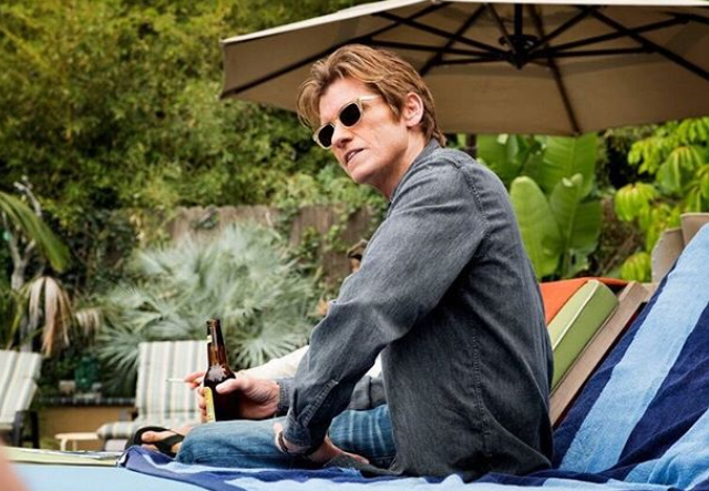 Denis Leary Biography - 1575603297 Denis Leary Biography