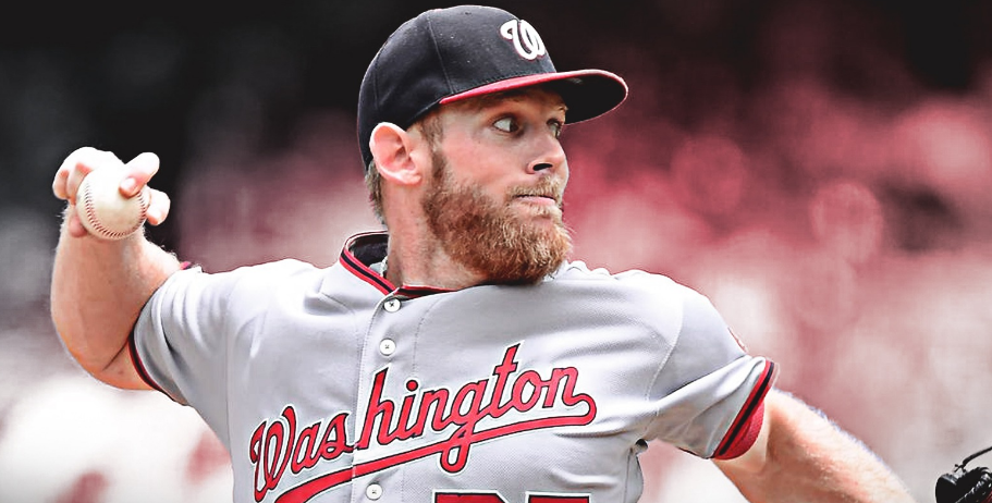 Stephen Strasburg Biography - 1576294994 Stephen Strasburg Biography