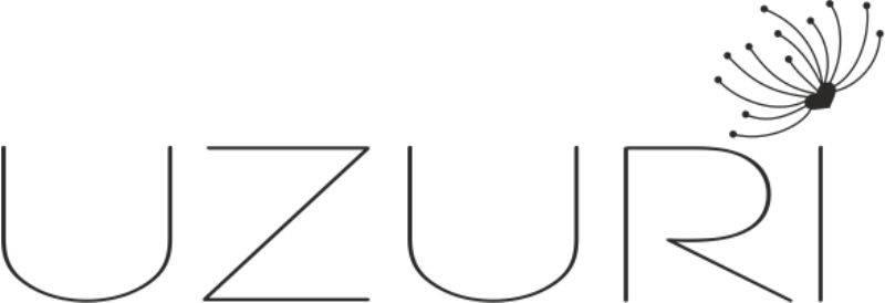 Uzuri-Wellness logo with Jhansi