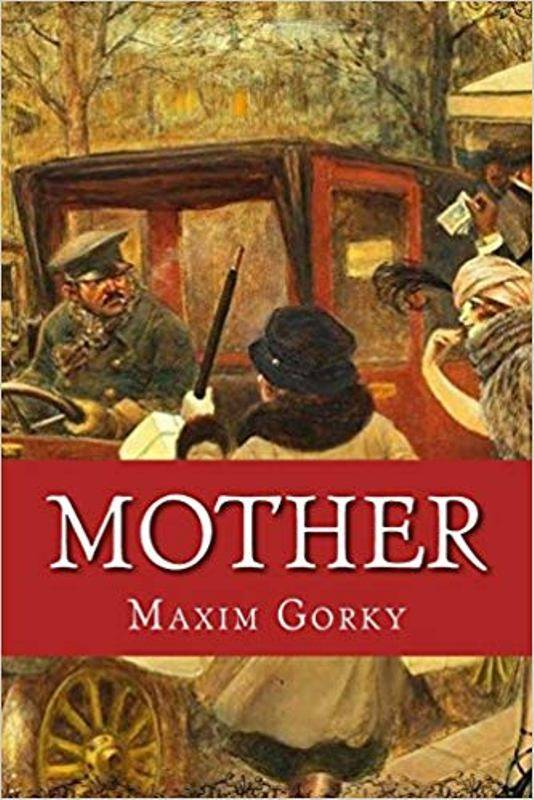 Maxim Gorky's mother