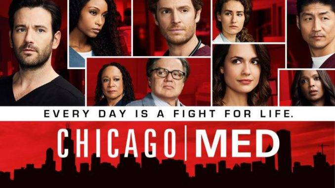 Chicago Med Season 3: Meet The Main Characters' Spouses - 1576943668 Chicago Med Season 3 Meet The Main Characters' Spouses
