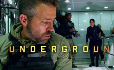 6 Underground Review: A Powerful Movie, Just Like Fast & Furious, Just Inferior - 6 Underground Review A Powerful Movie Just Like Fast amp