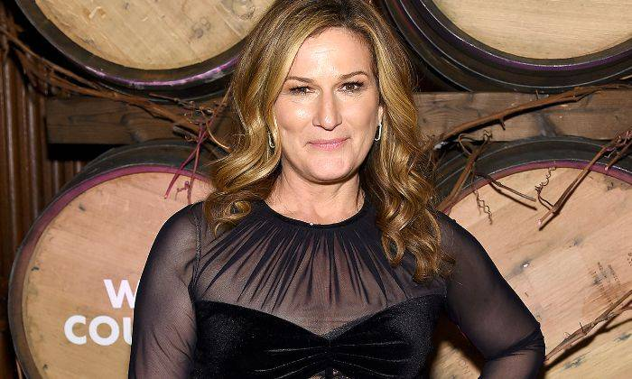 Ana Gasteyer Height, Bio, Wiki, Age, Husband, Net Worth, Facts - Ana Gasteyer Height Bio Wiki Age Husband Net Worth Facts