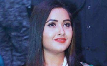 Kajal Raghwani  Biography, Career, Age, Boyfriend, Husband, Family,Wiki - Kajal Raghwani Wiki Age Boyfriend Husband Family Biography