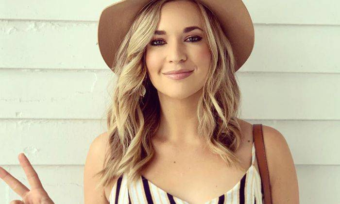 Katie Pavlich Bio, Wiki, Age, Husband, Height, Net Worth, Facts - Katie Pavlich Bio Wiki Age Husband Height Net Worth Facts