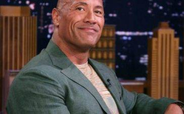The Rock: How Tall Is Dwayne Johnson? - The Rock How Tall Is Dwayne Johnson