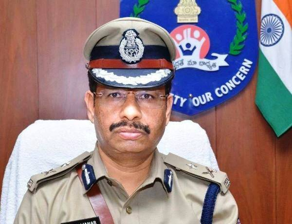V. C. Sajjanar (IPS)- Biography of the Hyderabad Encounter Officer - V. C. Sajjanar IPS Biography of the Hyderabad Encounter Officer