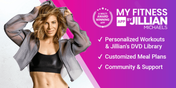Jillian Michaels Biography - 1578715627 Jillian Michaels Biography