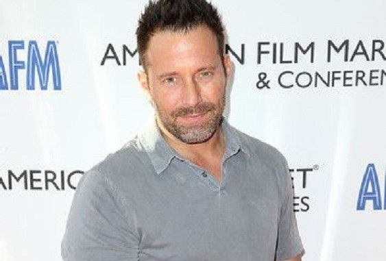 Johnny Messner – Age, Career, Partner, Worth, Full Facts - 1579190976 Johnny Messner – Age Career Partner Worth Full Facts