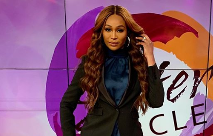Cynthia Bailey Biography, Height, Weight, Age, Husband, Family - 1579407275 Cynthia Bailey Biography