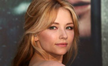 Haley Bennett Bio, Wiki, Age, Height, Husband, Net Worth, Facts - Haley Bennett Bio Wiki Age Height Husband Net Worth Facts