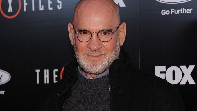 Mitch Pileggi: All You Need To know - Mitch Pileggi All You Need To know