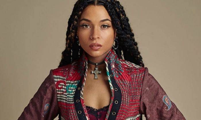 Princess Nokia Height, Bio, Wiki, Age, Boyfriend, Net Worth, Facts - Princess Nokia Height Bio Wiki Age Boyfriend Net Worth Facts