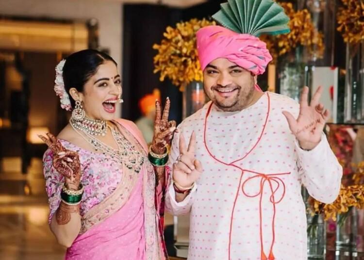 Shardul Singh Bayas Wiki, Age (Neha Pendse's Husband) Bio, Family - Shardul Singh Bayas