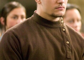 Who played Viktor Krum in Harry Potter Series? - Who played Viktor Krum in Harry Potter Series