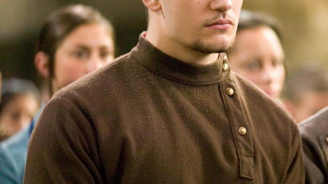 Who played Viktor Krum in Harry Potter Series? - Who played Viktor Krum in Harry Potter Series
