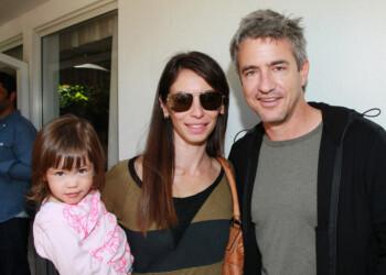 Tharita Cesaroni Bio, Height, Wiki (Dermot Mulroney's Wife) Husband, Wiki & Net Worth - Tharita Cesarino daughter
