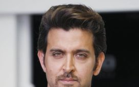 Hrithik Roshan Biography