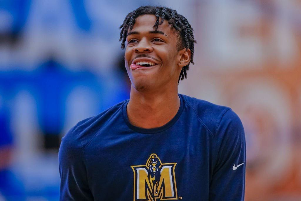 Ja Morant Bio, Height, Wiki, Girlfriend, Age, Net Worth