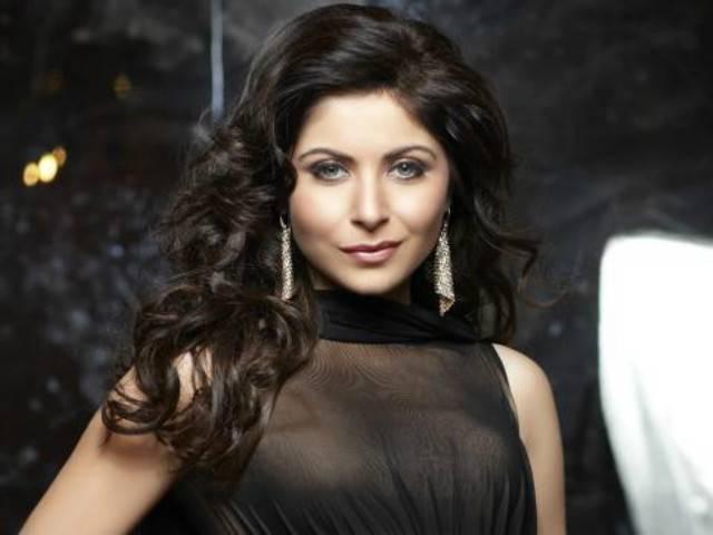Singer Kanika Kapoor
