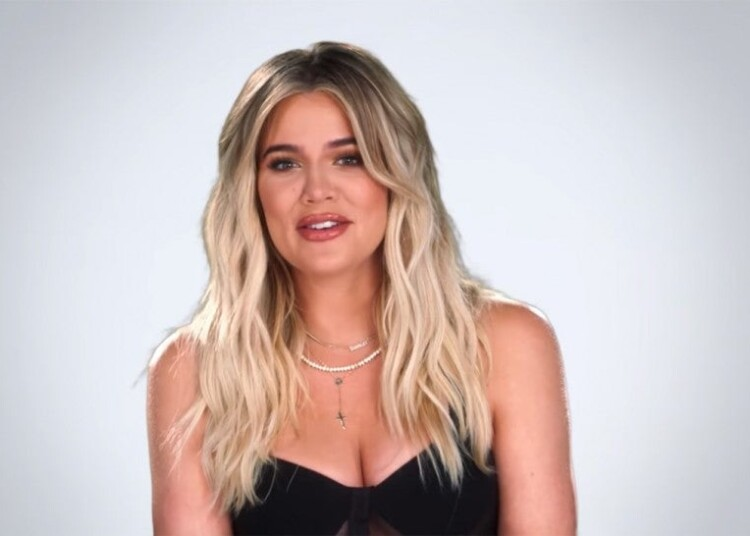 Khloe Kardashian model