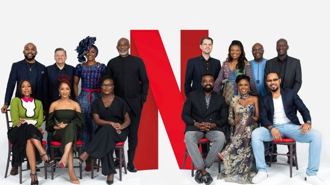 Netflix Naija