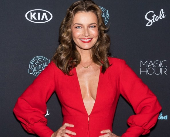 Paulina Porizkova Biography, Wiki, Height, Husband, Children, Age & Net Worth - Paulina Porizkova bio