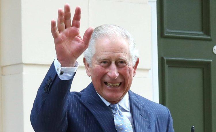 Prince Royal Charles