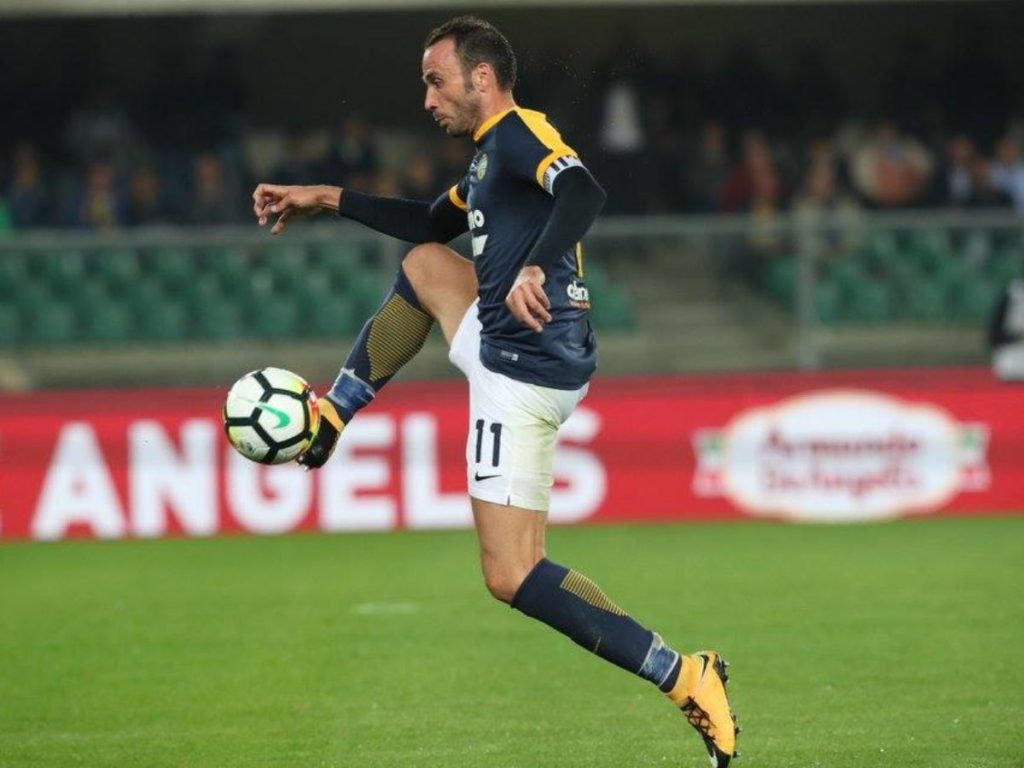 Giampaolo Pazzini Biography - Net Worth, Position, Current Team, Teams Played, Transfer, Stats, Jump, Salary, Wife, Nationality, Age, Height, Facts, Wiki - giampaolo pazzini