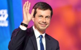 pete buttigieg biographical information