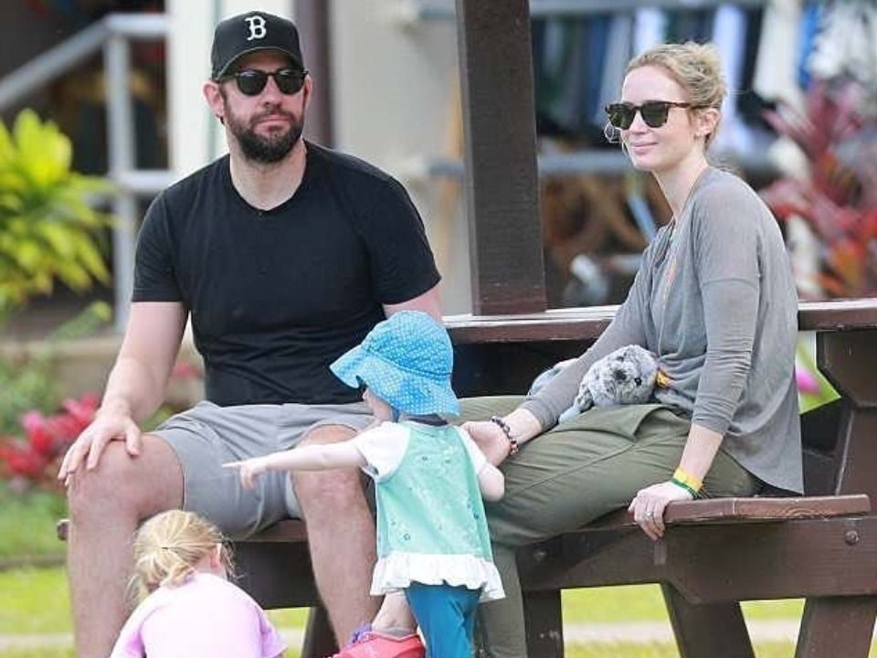 Emily Blunt Biography, Age, Height, Husband, Net Worth ...