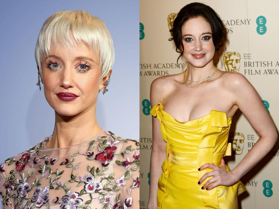 Andrea Riseborough Biography, Age, Height, Boyfriend, Net Worth