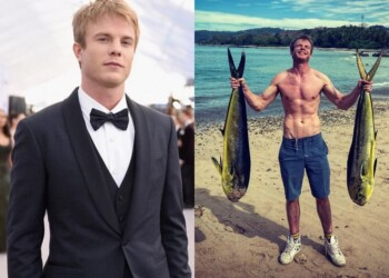 Graham Rogers Biography, Age, Height, Girlfriend, Net Worth