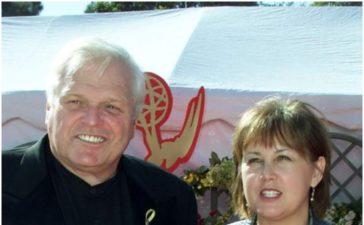 Jennifer Arnott, Brian Dennehy's Wife: Biography, Age, Height, Wiki