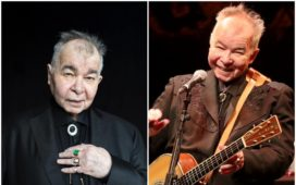 John Prine Biography, Age, Height, Wife, Net Worth