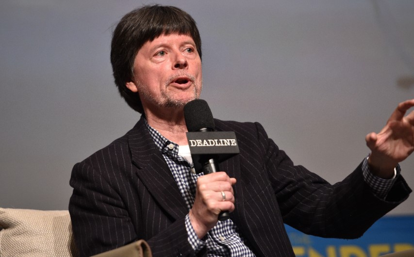 Ken Burns Career
