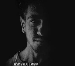 Teju Jangid, Biography, Age,Height & Weight, Girlfriend, Birthday, @ Artist Teju Jangid