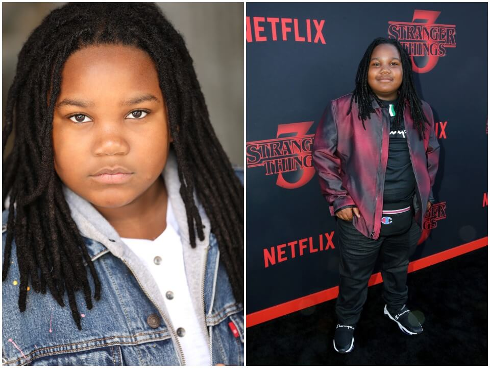 Terrence Little Gardenhigh Biography, Age, Height, Net Worth, Wikipedia