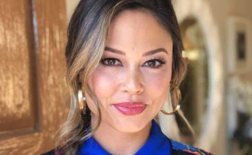 Vanessa Lachey