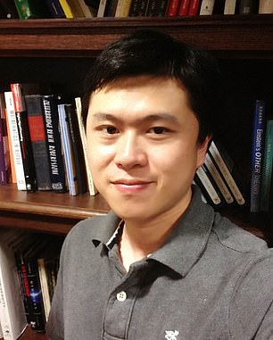 Dr. Bing Liu, 37, a corona researcher at the University of Pittsburgh Medical Center, was shot and killed in a suspected homicide that was allegedly carried out by a man he knew.