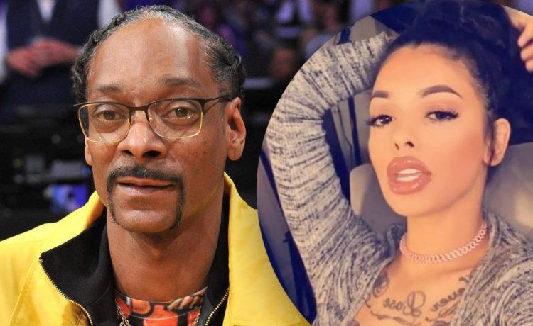 Celina Powell Bio, Age, Height, Boyfriend, Net Worth, S*x Video, Snoop Dogg