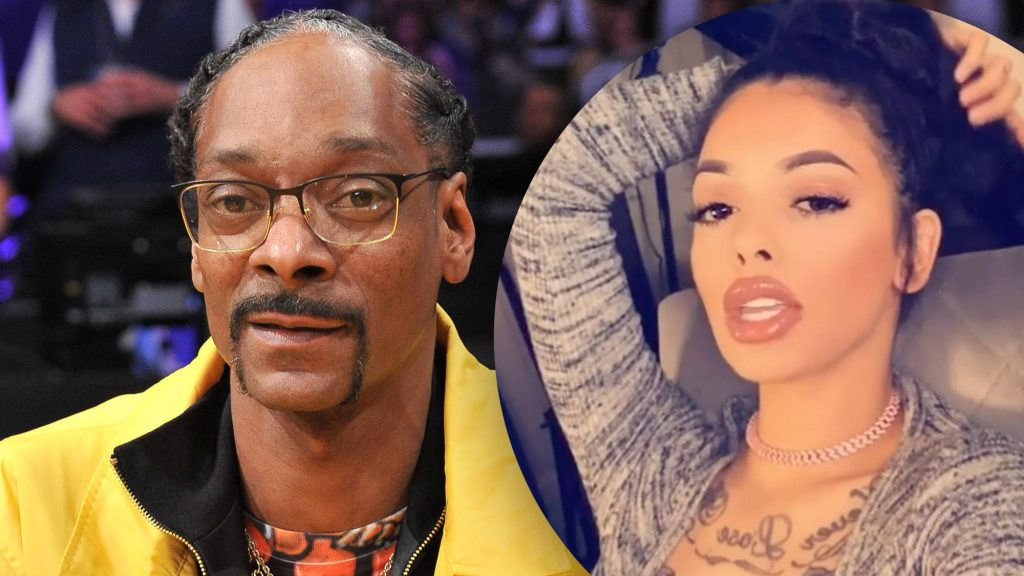 Celina Powell Bio, Age, Height, Boyfriend, Net Worth, S*x Video, Snoop Dogg
