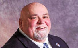 Wyandotte Mayor Joe Peterson has died, the city says